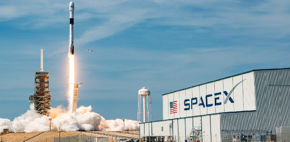 Spacex Quizzes, Spacex Trivia, Spacex Questions
