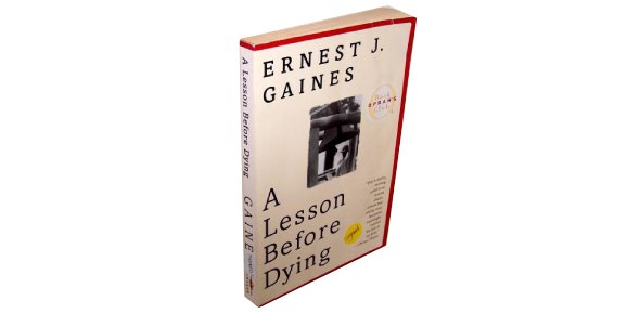 a lesson before dying Quizzes & Trivia