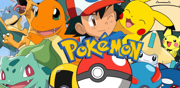 Which Pokemon Are You Quizzes & Trivia