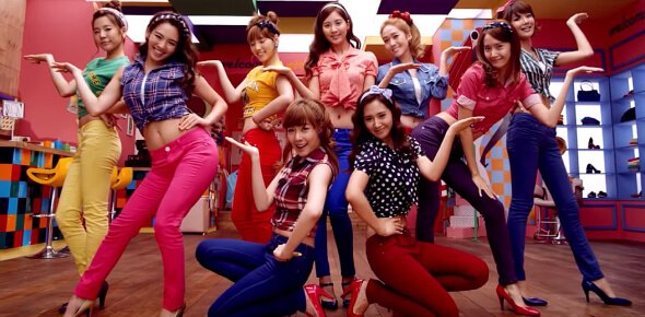 How Well Do You Know SNSD Quiz!
