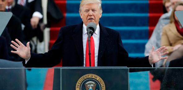 US president Quizzes & Trivia