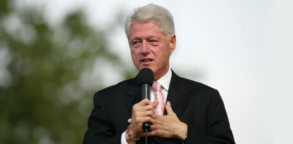 bill clinton Quizzes & Trivia