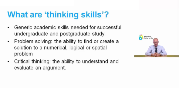 Thinking Skills Assessment Quizzes, Thinking skills assessment Trivia, Thinking skills assessment Questions