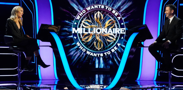 Quiz For Beginners: Who Wants To Be A Millionaire?