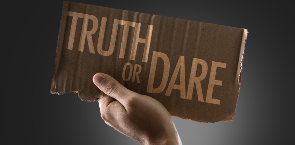 Truth Or Dare Quizzes, Truth or dare Trivia, Truth or dare Questions