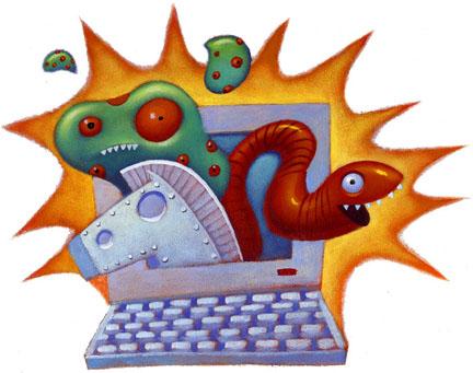 Conceptos: Web, Redes Y Seguridad Informatica