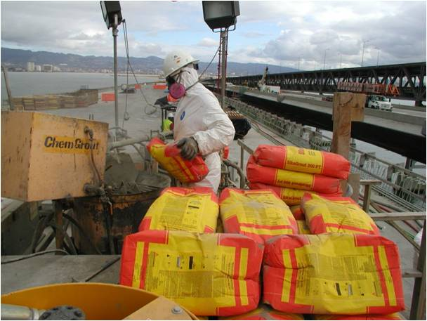 Construction Safety Standards - Material Handling