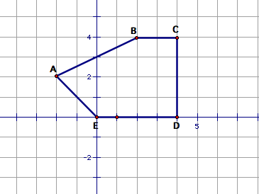 Chapter 1 And 2 Review - Geometry