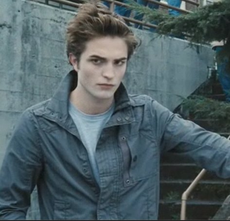 Are You A Match For Edward Cullen? Edward Cullen Quiz