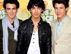 Which Jonas Brother Are You Going To Marry