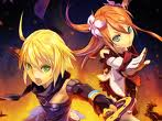 Tales Of Symphonia : Dawn Of The New World Quiz
