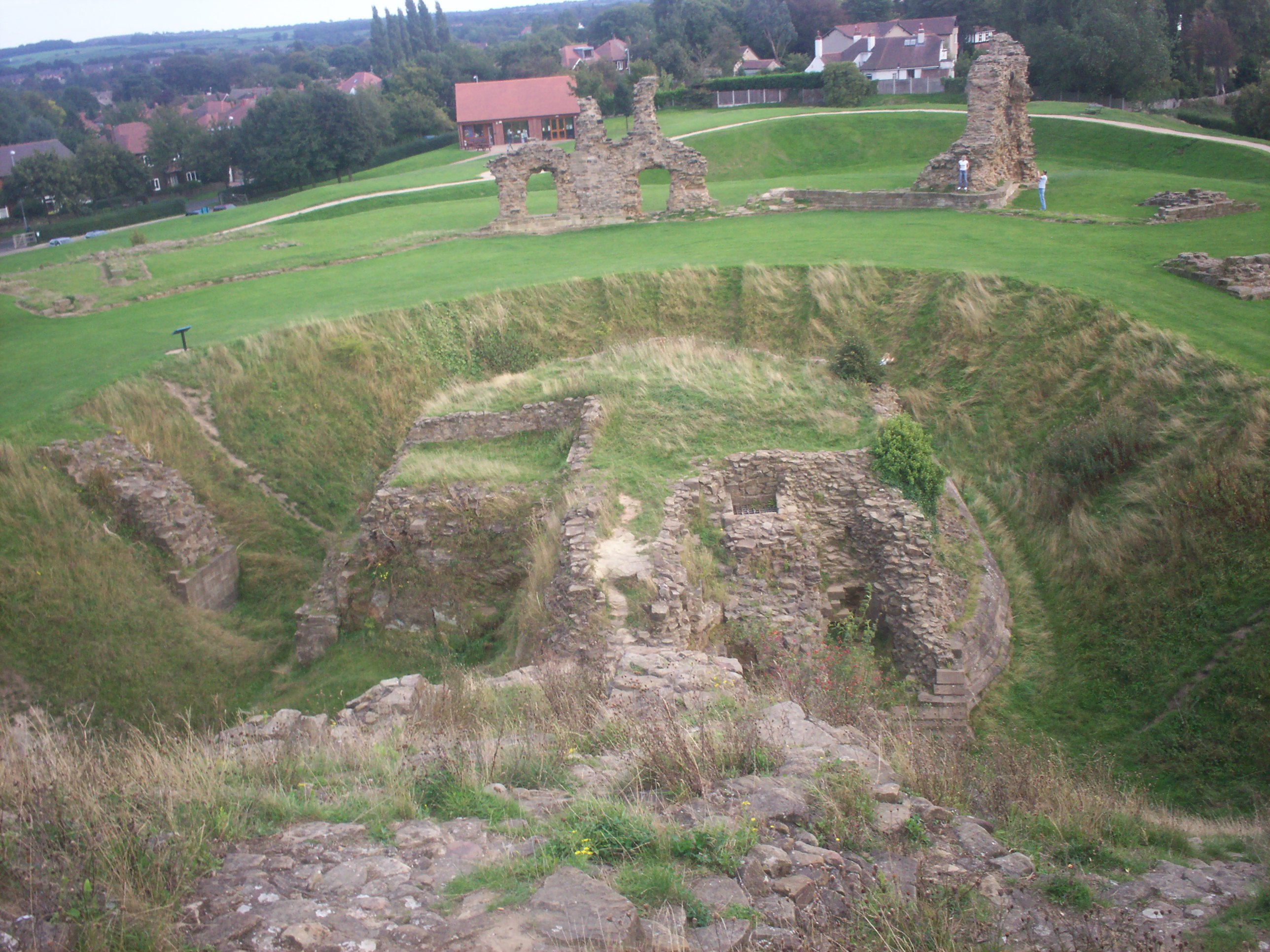 Sandal Castle Quiz!!!