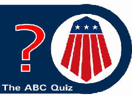 The ABC Blog Quiz, Second Edition