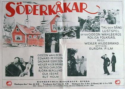 Vad Vet Du Om Gamla Svenska Filmer?
