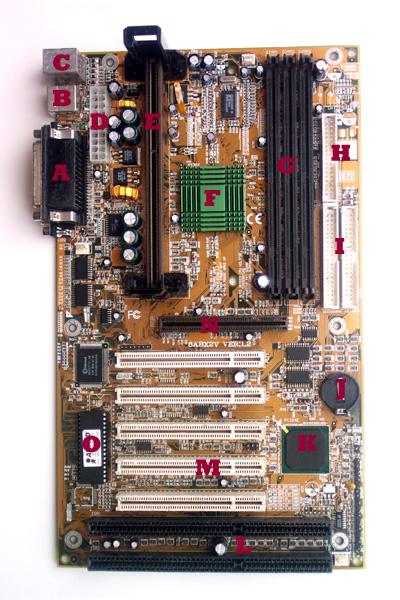 Jm Computer Hardware Test
