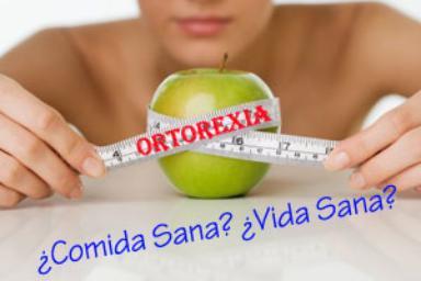 �crees Que Tienes Ortorexia?