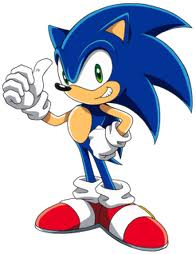 Sonic: Who Am I?