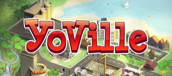 Free Yoville Yocash And Coins!