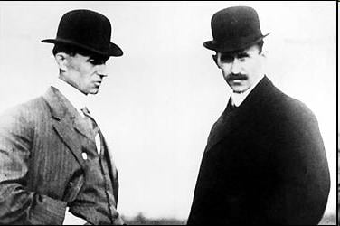Wright Brothers, Great Inventors