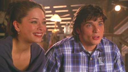 Name The Episode! (Smallville)