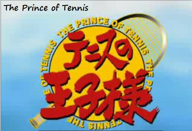 Are You A Prince Of Tennis Master?