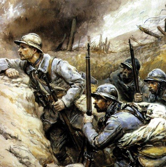 Quiz Sur La Premi�re Guerre Mondiale