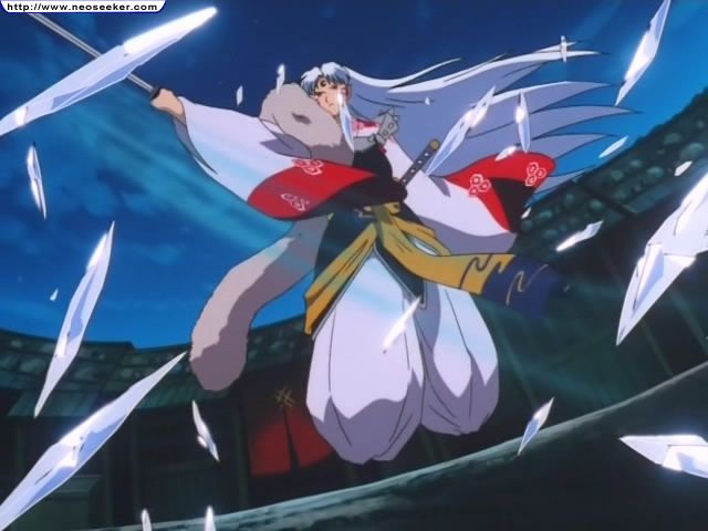 How Much Do You Know About Sesshomaru?