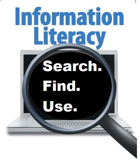 Information Literacy Quiz