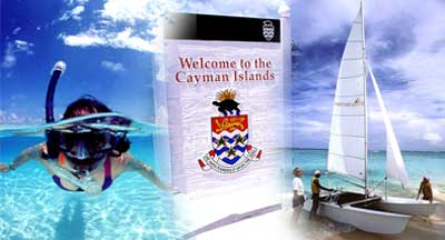 Can You Move To The Cayman Islands?