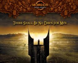 Lotr Conquest Rohan 1: March To Helms Deep-