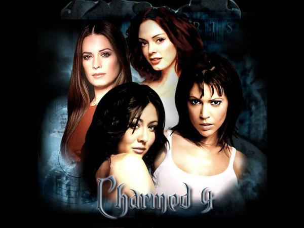 What Charmed Character Are You?