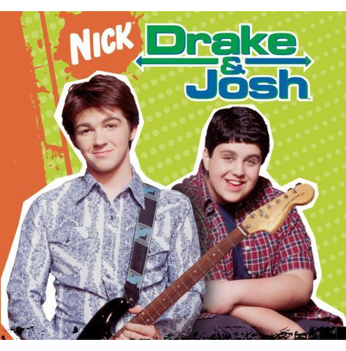 Assistir Drake e Josh Online Dublado e Legendado