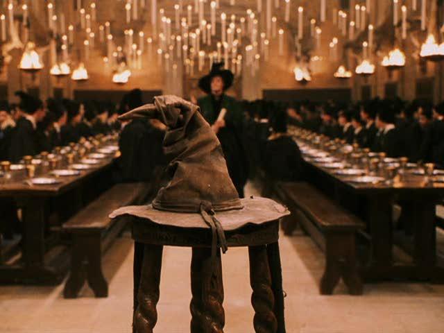 Hogwarts Sorting Quiz Proprofs Quiz