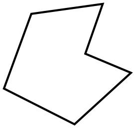 Polygon Internal Angles