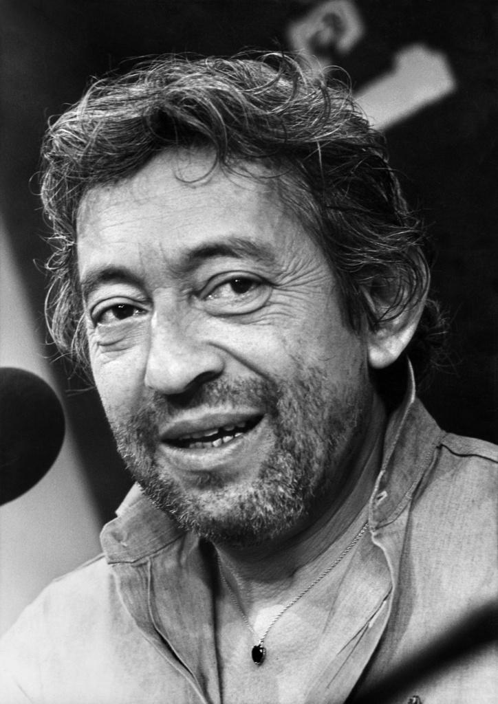 Gainsbourg: Le Quiz