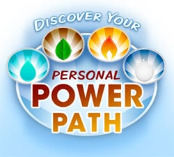 Discover Your Personal Power Element