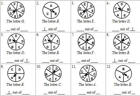 Probability Lessons 20-6 Through 20-8
