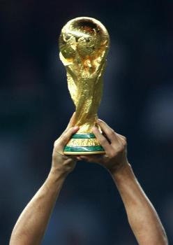 Quizz 4: Coupe Du Monde