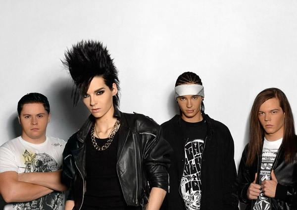 How Big Of A Tokio Hotel Fanatic Are You?