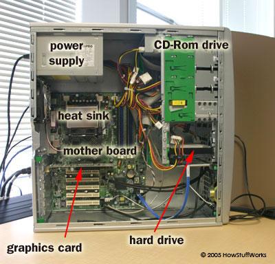 Computer Basics Quiz - Lhs Visual Communications