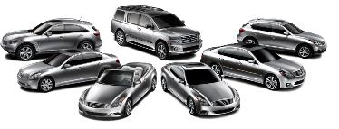 Which Infiniti Model Is Right For Me?