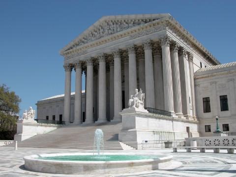 Judicial Branch - Practice Questions