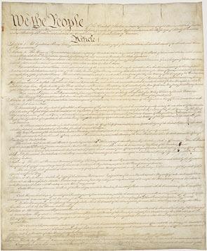 Constitutional Pop Quiz #1