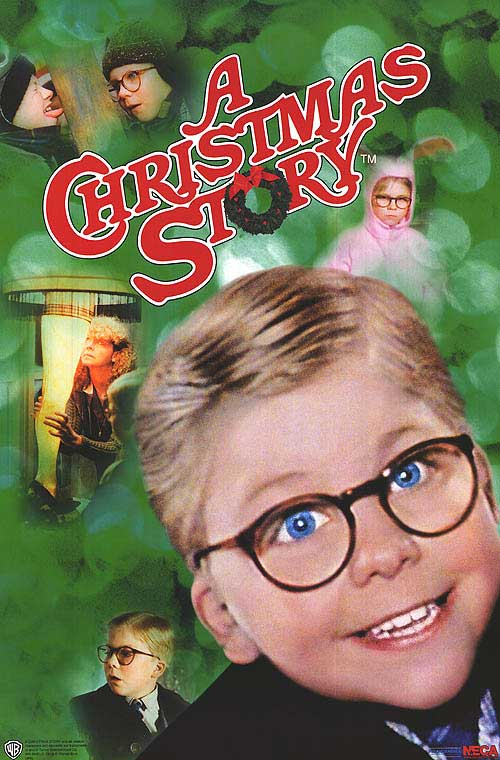 A Christmas Story - Trivia