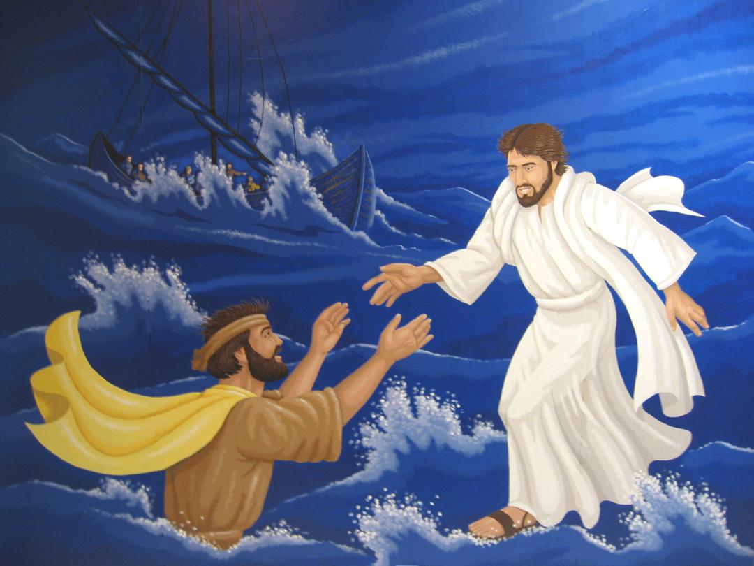 Miracles Of Jesus Proprofs Quiz
