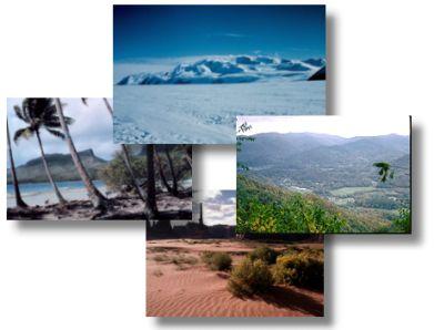 Climates - ProProfs Quiz