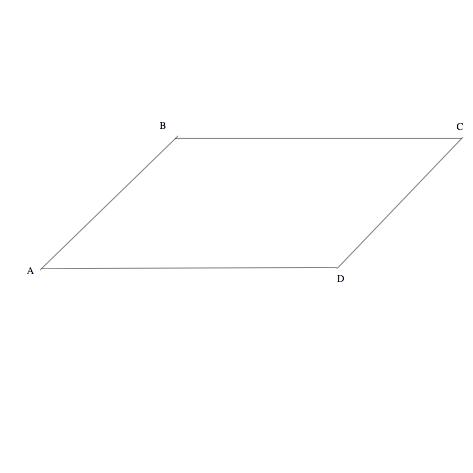 Unit 6 Polygons And Properties Of Quadrilaterals Test Version A