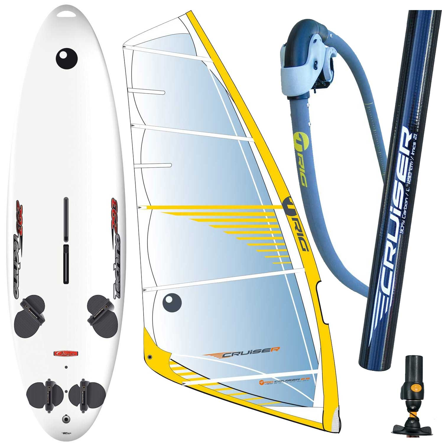 Windsurfing, Are You As Smart As I Am