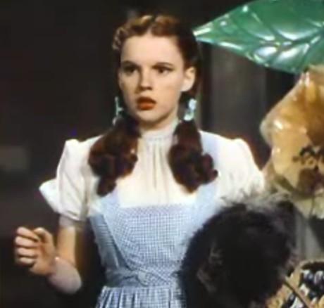 The Wonderful Wizard Of Oz!
