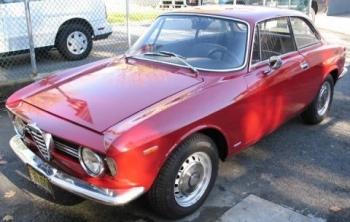 Classic European & Japanese Car Quiz 7